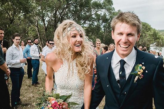 eclectic bohemian wedding0040