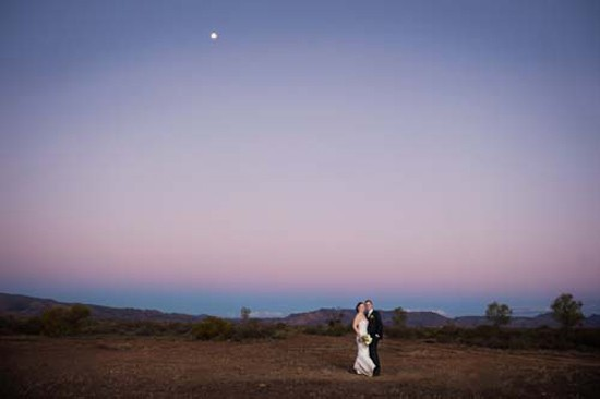 flinders ranges outback wedding0036