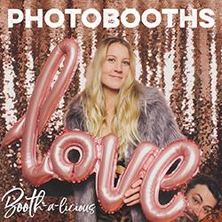 Boothalicious Bride banner