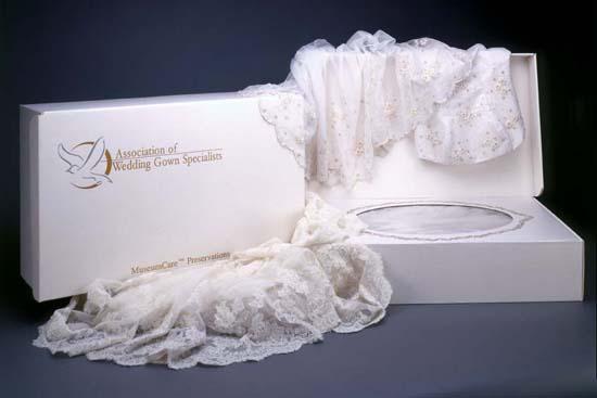 Assoc of Wedding Gown Spec 1