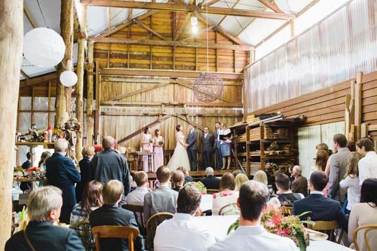 Autumn barn wedding0030