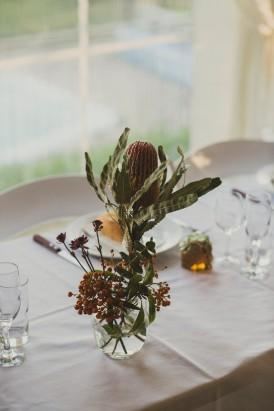 australian natives wedding