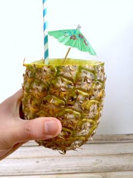 coconut-rum