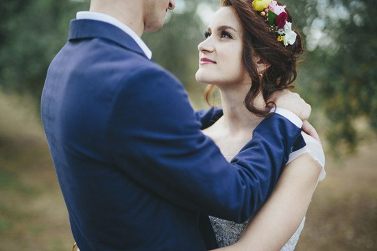 country wedding in australia