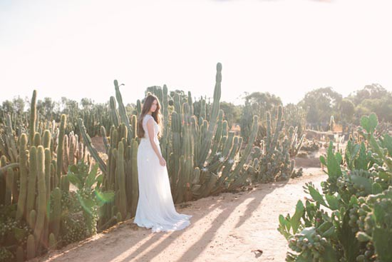 mexican bridal inspiration