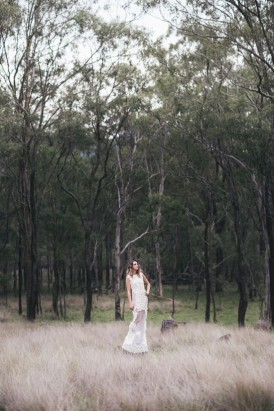 mount tamborine bride