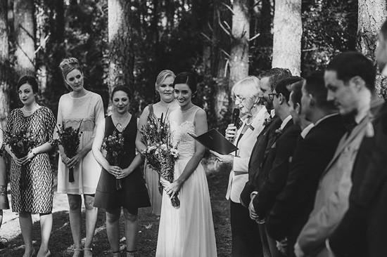 pine forest wedding0051