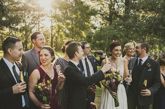 pine forest wedding0082