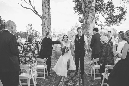 relaxed margaret river wedding0054