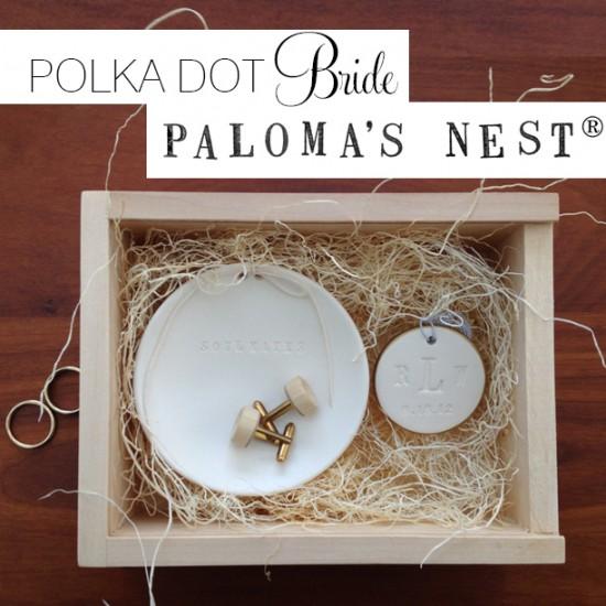 win palomas nest