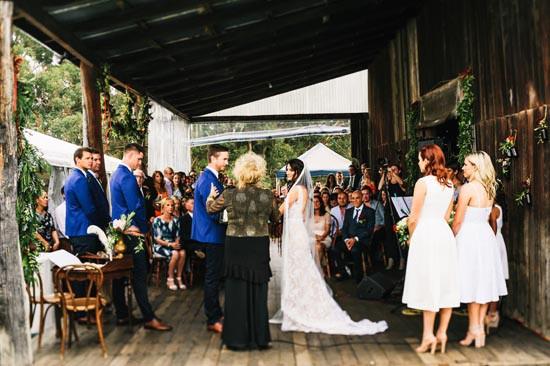 Alverstoke Wedding,