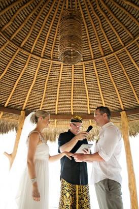 Bali Ceremony Wedding