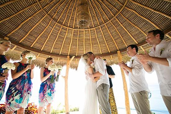 Bali Destination Wedding Venue