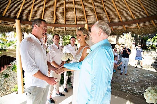 Bali Wedding Ceremony Venue