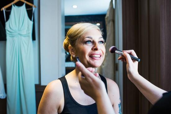 Barbara Mordini Makeup Artist