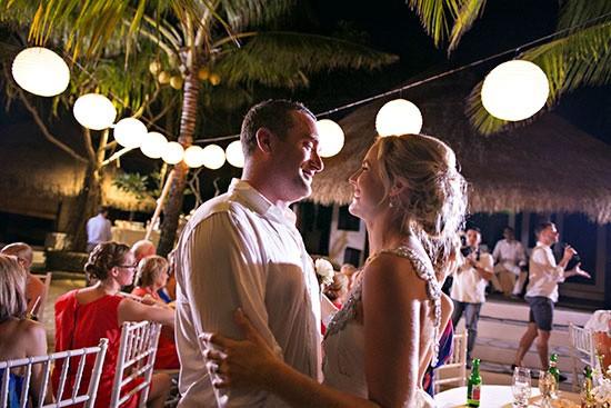 Destination Wedding Moments