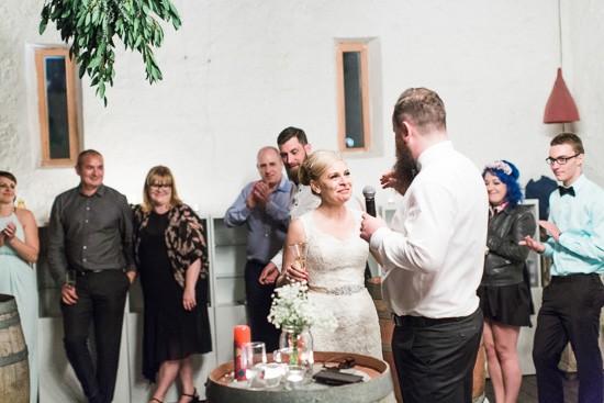Fremantle Wedding Speeches