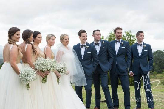 Sunshine Coast Wedding Photographer Matt Rowe-595