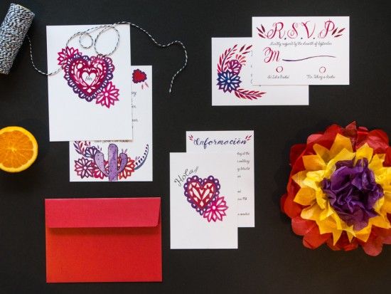 watercolour wedding invitations0004