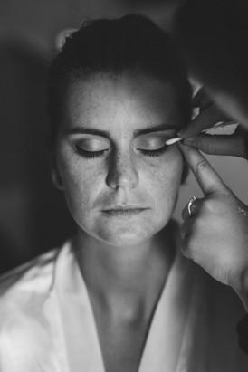 Alison Swansbrick Makeup