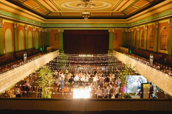 Fitzroy Wedding