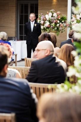 Gunners Barracks Wedding Ceremony