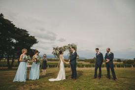 Melissa Cornwall Wedding