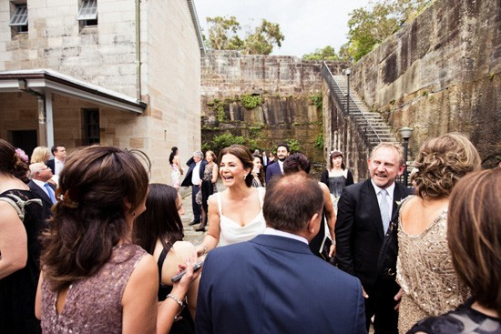 Post wedding at Gunners Barracks