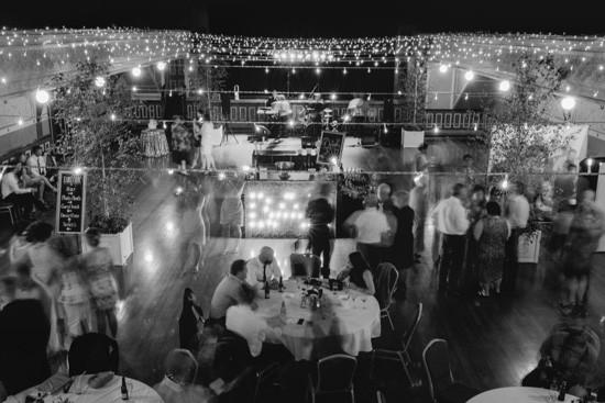 Town hall wedding venue