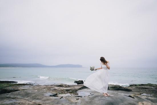 Batemans Bay Bride