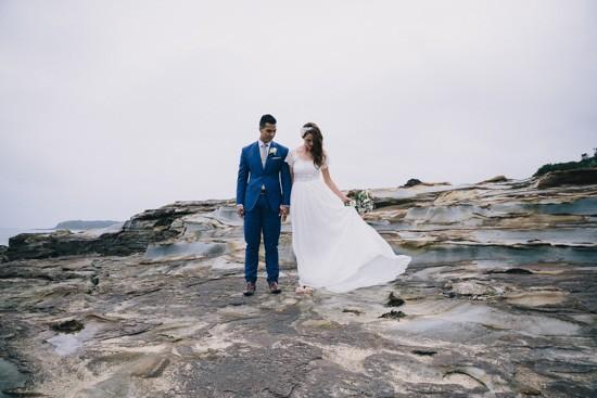 Batemans Bay Wedding photos