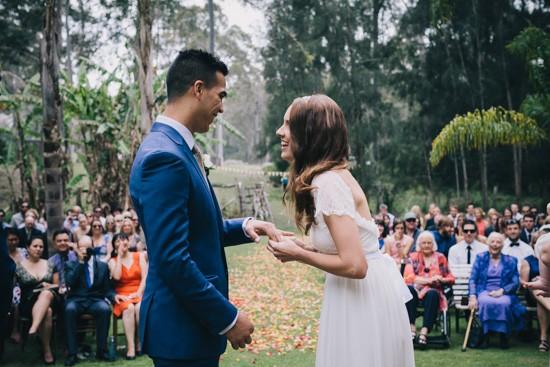 Batemans Bay marriage celebrant