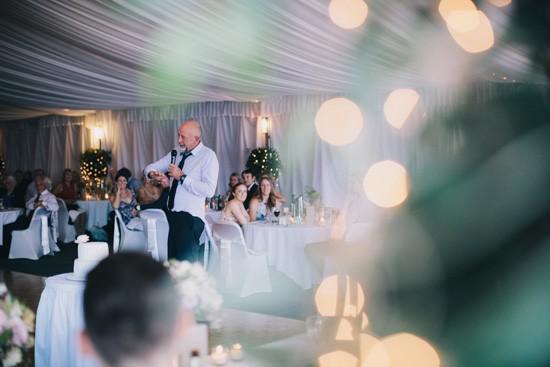 Batemans Bay wedding reception