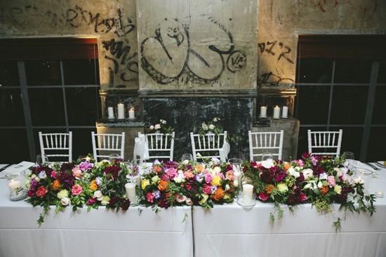 Brisbane Powerhouse Wedding