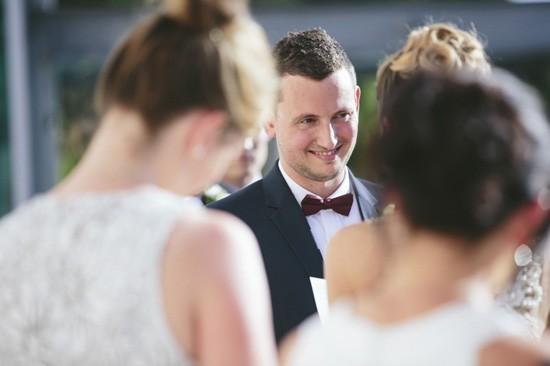 Brisbane groom