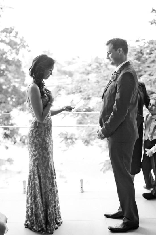 Broadbeach wedding cereony