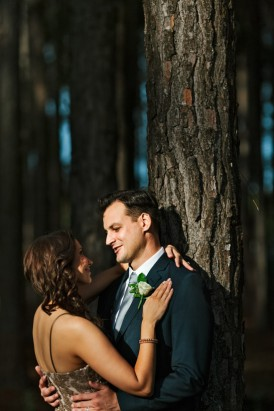 Glass SLipper wedding photographer