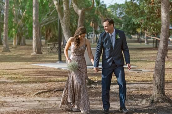 Gold Coast wedding photo idea