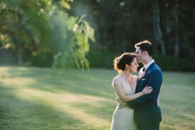 Hunter Valley Wedding Photo