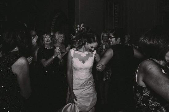 Perth wedding dancing