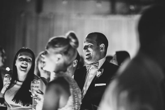 Wedding speech photo