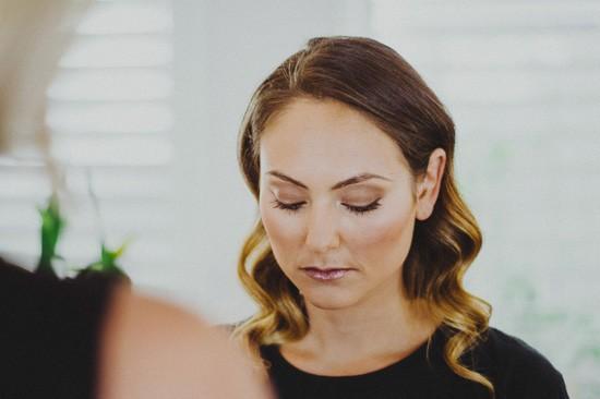 Yvette Gray Makeup