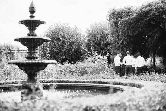 Alowyn gardens Fountain