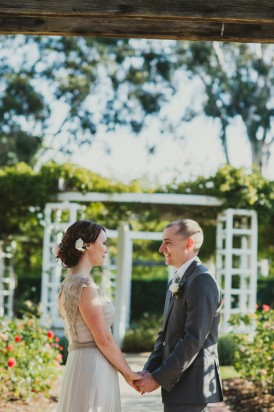Canberra outdoor wedding venue