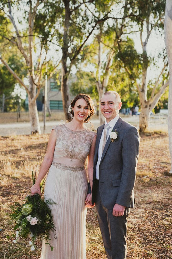 Canberra wedding photo