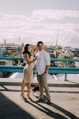 Chic Brisbane City Engagement070