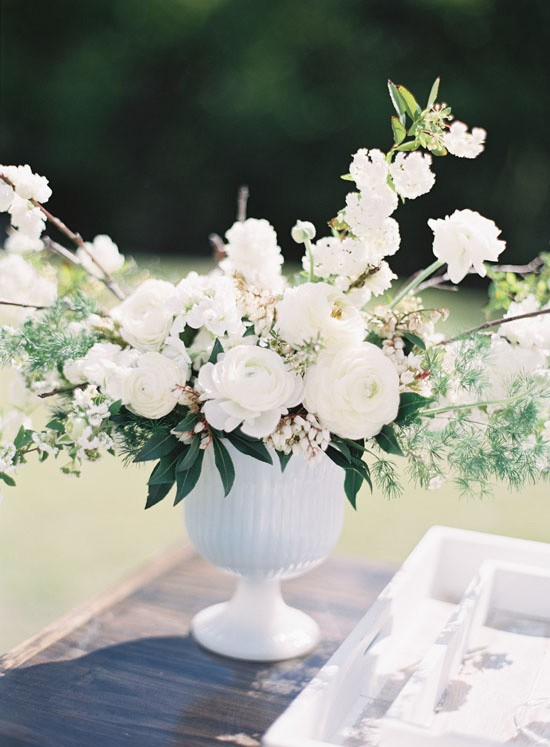 Garden Party Wedding Ideas047