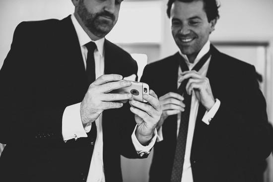 Jack London wedding suits