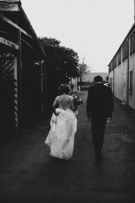 Lane wedding photo