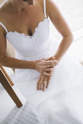 One Day Bridal Dress